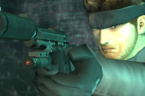 METAL GEAR SOLID 2: SONS OF LIBERTY HD