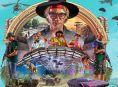 Huhun mukaan Grand Theft Auto V Enhanced käyttää Red Dead Redemption 2:n grafiikkamoottoria