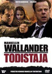 Todistaja Elokuva