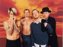 Guitar Hero: Red Hot Chili Peppers