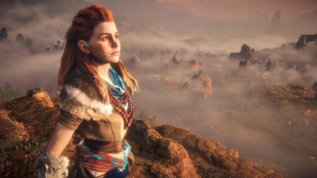 Horizon: Zero Dawn loikkaa PS4:ltä PC:lle