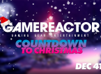 Gamereactorin Countdown to Christmas podcast avaa viidennen luukun