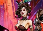 Borderlands 3:n laajennus on nimeltään Moxxi's Heist of the Handsome Jackpot