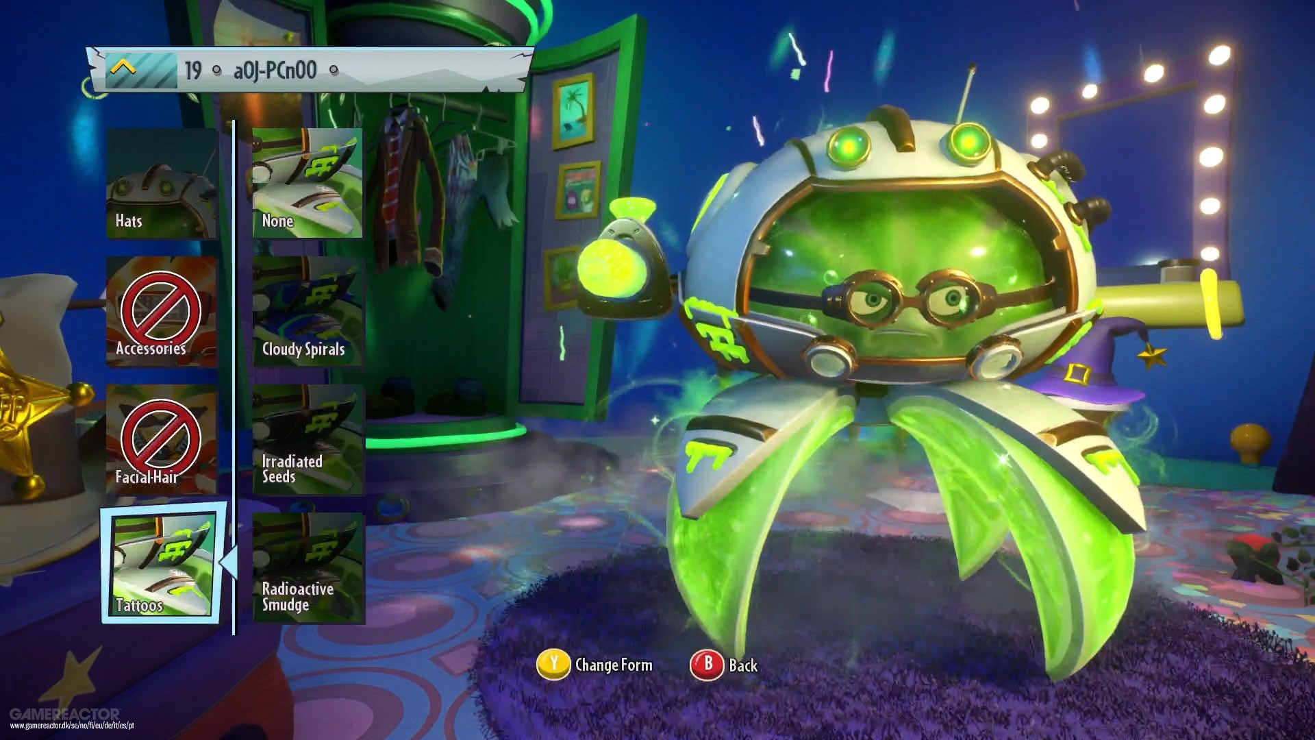pvz review screens zombies for warfare vs garden windows xbox one central plants
