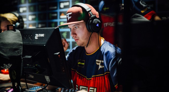 Former NiP and FaZe player Maikelele wants to build new team