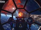 Star Wars: Squadrons VR