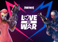 Love and War linjoilla Fortnitessa