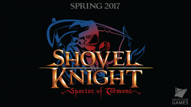 Tsekkaa Shovel Knight: Specter of Tormentin traileri
