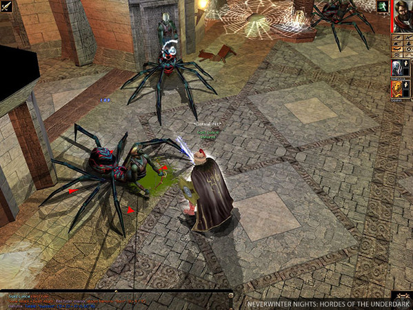 Neverwinter Nights Diamond ilmaiseksi GOGista