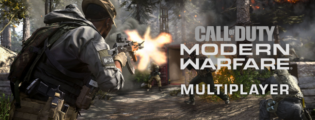 Loot-laatikot korvataan Battle Passilla Call of Duty: Modern Warfaressa