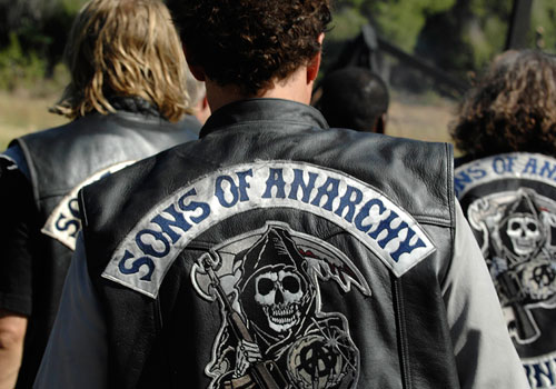 Sons of Anarchy, 1. ja 2. kausi