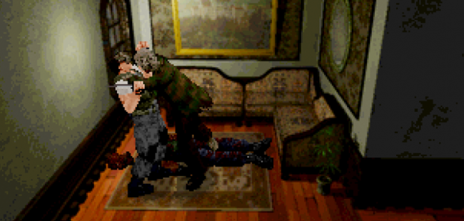 Resident Evil (Switch)