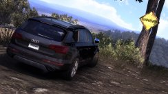 Test Drive Unlimited 2 - el�m� on luksusta
