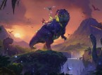 Hearthstone: Journey to Un'Goro -korttijulkistus