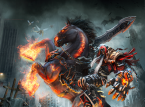 Darksiders: Warmastered Edition tulossa Switchille