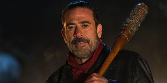 The Walking Deadin Negan Tekkeniin ensi viikolla