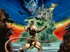 Castlevania: The Adventure Rebirth LP-levyksi