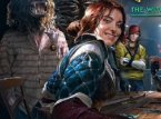 Gwent: The Witcher Card Game maaliskuussa Androidille