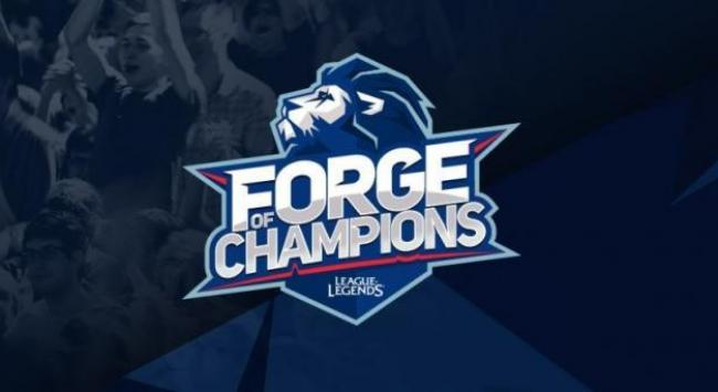 Mo Fadl talks how Forge of Champions exceeded expectations