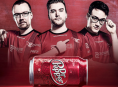 Mousesports Dr. Pepper liittoutuivat
