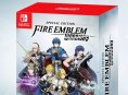 Voita Fire Emblem Warriorsin Collector's Edition!