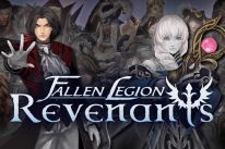 FALLEN LEGION: REVENANTS