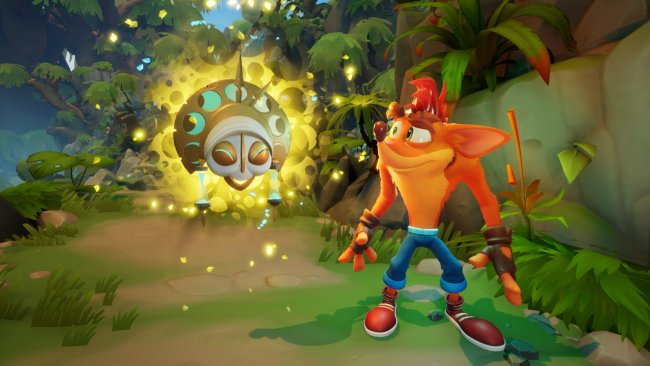 Crash Bandicoot 4: It's About Time, hyvät ja pahat