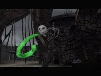 The Nightmare Before Christmas: Oogie's Revenge