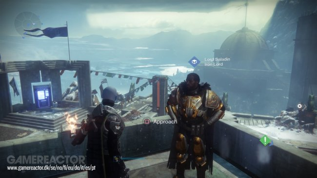 Destiny: Rise of Iron (DLC)