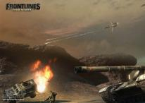 Frontlines: Fuel of War