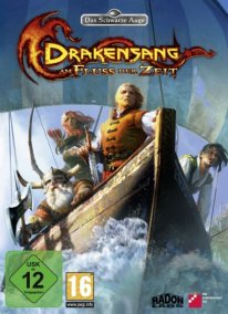 The Dark Eye: Drakensang - The River Of Time