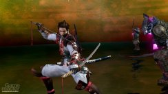 Genji: Days of the Blade