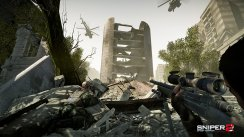 Sniper: Ghost Warrior 2 kuvissa