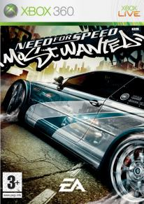 Need for Speed: Most Wanted 2005