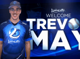 Pro baseball player Trevor May joins Luminosity Gaming
