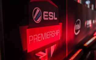 Team Enyx on ESL UK Premiership Siege -mestari