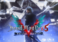 Devil May Cry 5 Special Edition digitaalisena Playstation 5:n julkaisupelinä