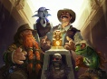 Hearthstone: The League of Explorers - The Hall of Explorers (4. siipi)