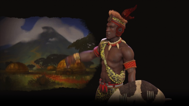 Civilization VI: Rise and Fall DLC