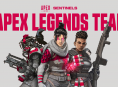 The Sentinels rekrytoivat Apex Legends -joukkueen