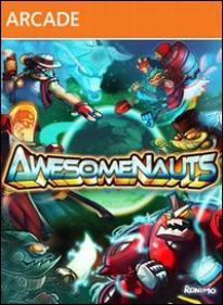 Awesomenauts