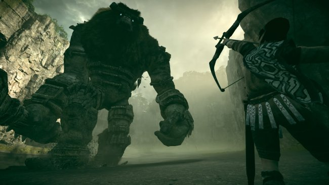 Shadow of the Colossus maaliskuun PS Plus -pelinä