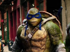 Animaatioelokuva Rise of the Teenage Mutant Ninja Turtles: The Movie Netflixiin tänä vuonna