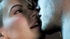 Fifty Shades of Ryder - romanssit Mass Effect: Andromedassa