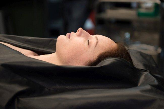 The Autopsy of Jane Doe
