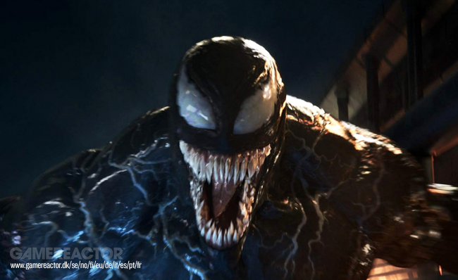 Venom: Let There Be Carnage ei kuulu Marvelin elokuvien isoon tarinaan