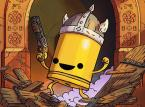 Exit the Gungeon saatavilla Nintendo Switchille ja PC:lle