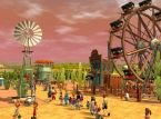 Epic Games Storessa ilmaisena RollerCoaster Tycoon 3: Complete Edition