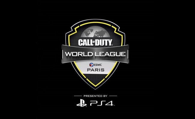 OpTic Call of Duty World Leaguen turnauksen voittoon Pariisissa