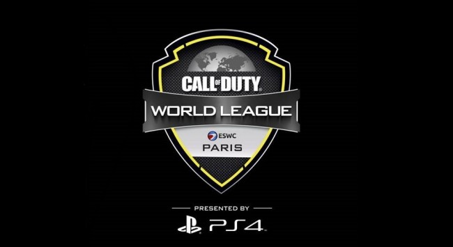 OpTic wins the Call of Duty World League Paris Open
